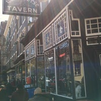 Photo taken at White Horse Tavern by Kevin R E. on 4/5/2012