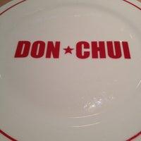 Foto tomada en Don Chui por Ernesto G. el 5/3/2012