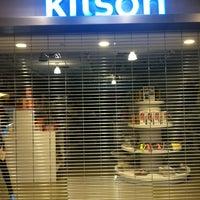 Photo taken at Kitson by Ashley I. on 4/21/2012