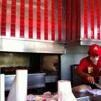 Photo taken at Pollo Feliz by Edgar M. on 4/3/2012