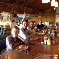 Photo taken at Big Kahuna's by Blake H. on 3/14/2012