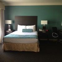 Photo taken at Alexis Park Resort by Melanie P. on 7/22/2012