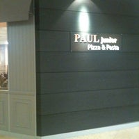 Photo taken at Paul Junior Pizza & Pasta by Jumong ᆞ. on 6/18/2012