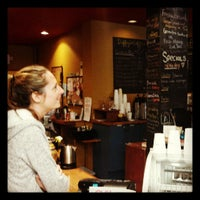 Photo taken at Duffy's Coffee House by Joshua A. on 8/25/2012