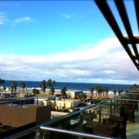 Photo taken at Hotel Erwin by Laura S. on 4/11/2012