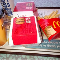 Photo taken at McDonald's by Victor T. on 6/2/2012