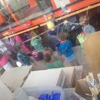 Photo taken at St Lodewijkschool by j on 9/3/2012