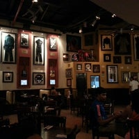 Photo taken at Hard Rock Cafe Margarita by Gabriel P. on 8/27/2012