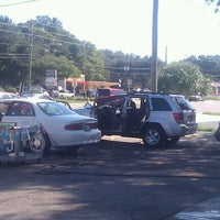 Photo taken at Main Street Car Wash by Deborah B. on 9/12/2012