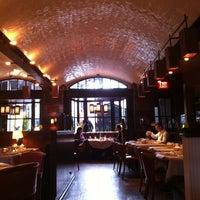 2/16/2012にLarissa M.がThe Standard Grillで撮った写真