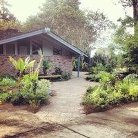 Photo taken at Mobile Botanical Gardens by Sharon S. on 9/2/2012