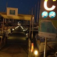 Photo taken at C Punton by Mert A. on 8/10/2012