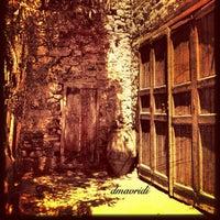 Photo taken at Spinalonga by Dimitris M. on 8/18/2012