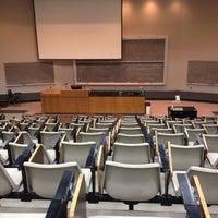 Photo taken at UWM Lapham Hall by Tony R. on 2/23/2012