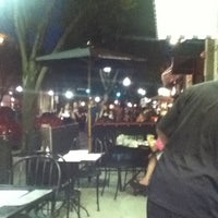 Photo taken at The Office Tavern Grill by Cynthia W. on 8/11/2012