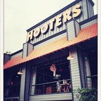 5/16/2012にLicea R.がHootersで撮った写真