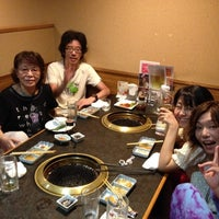 Photo taken at 大平楽 by Oh-yeah! on 8/18/2012