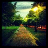 Снимок сделан в Трубная площадь пользователем Prosto S. 6/7/2012