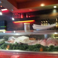 Photo taken at Octopus Japanese Restaurant by Frankie G. on 4/13/2012