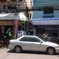 Photo taken at Nidcha House by พลายณรงค์ น. on 6/9/2012