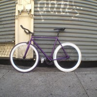 Photo taken at Zen Bikes by John C. on 4/29/2012