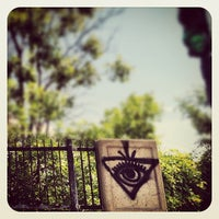 Photo taken at Pont Stephens by Méliza D. on 6/7/2012