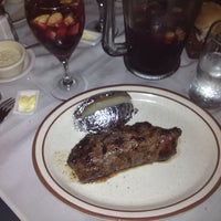 Photo taken at Gaucho's Steak House by Techie on 3/11/2012