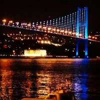 Photo taken at Anjelique by Murat E. on 8/1/2012