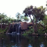 Photo taken at The Westin Maui Resort & Spa, Ka'anapali by Nathan F. on 9/3/2012