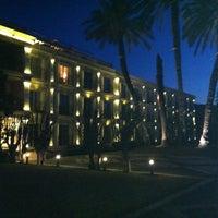 7/6/2012 tarihinde ByEqoziyaretçi tarafından Ece Saray Marina Resort'de çekilen fotoğraf