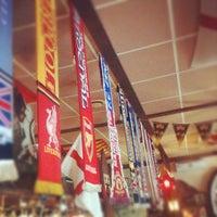 Снимок сделан в Tower Pub пользователем Юрий S. 9/13/2012