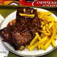 Foto tirada no(a) Texas Grill por Murillo A. em 6/2/2012