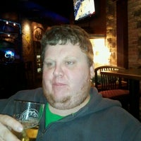 Photo taken at Flipside Pub & Grill by Heidi S. on 3/6/2012