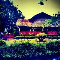 Photo taken at Thai Lounge by Галина И. on 6/19/2012