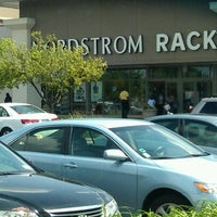 Photo taken at Nordstrom Rack The Shops at Oak Brook Place by CadillacJoe71 on 6/2/2012