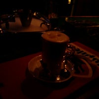 Photo taken at Cafe Sarnello by Michel A. on 2/10/2012