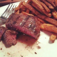 Photo taken at Outback Steakhouse by Kristina M. D. on 8/10/2012
