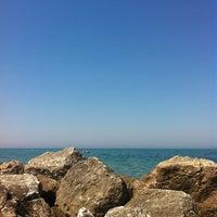 Photo taken at Bagni 3 by Francesco R. on 6/19/2012