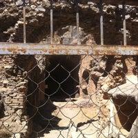 8/25/2012 tarihinde Ayhan D.ziyaretçi tarafından Yedi Uyuyanlar Mağarası'de çekilen fotoğraf