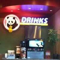Photo taken at Panda Express by Toño on 4/18/2012