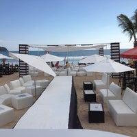 Photo taken at Malay Club de Playa by Gaddiel H. on 7/30/2012