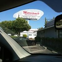 Photo taken at Mariani's Inn & Restaurant by Jaida M. on 5/10/2012