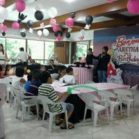 Photo taken at Filinvest II Clubhouse by Anthony D. on 6/16/2012