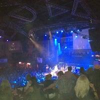 Photo taken at Cowboys Dancehall by Matt C. on 4/14/2012