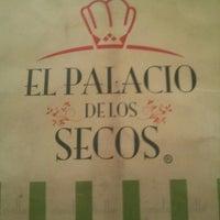 Photo taken at El Palacio De Los Secos by Luis Enrique B. on 8/29/2012