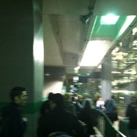 Photo taken at Taxi Stand by Greg M. on 4/23/2012
