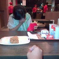 Photo taken at McDonald's by Affan J. on 7/31/2012