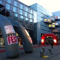 Photo taken at CineStar by Jiri S. on 3/26/2012