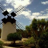 Photo taken at Molino de Antigua by Elena G. on 4/24/2012