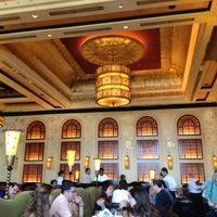 6/30/2012にAlexandre F.がGrand Lux Cafeで撮った写真